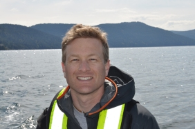 Byron Noble of Noble Adventures,wine tours,sup tours, kayak tours,hiking tours,farm fun,family fun